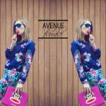 Avenue Florale