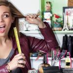 8 Tips para que crezca el cabello más rápido