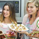 Cooking Adventures| Tostadas con Queso Brie Fondue
