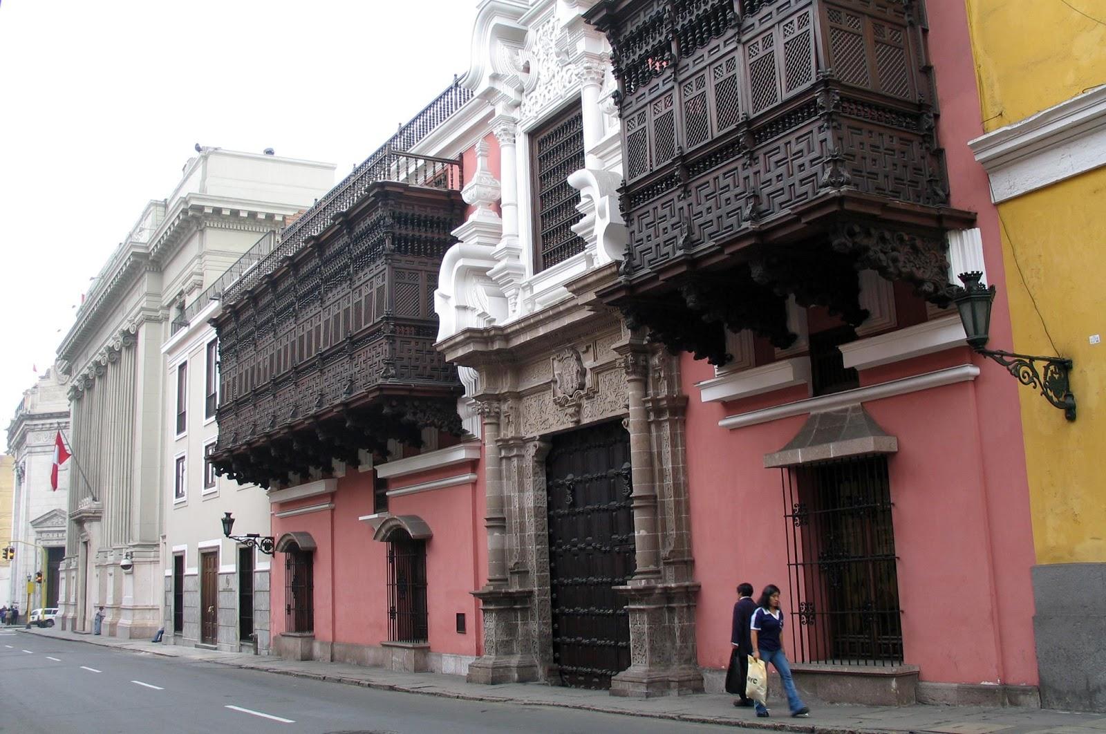 Palacio-de-Torre-Tagle-sede-del-Ministerio-de-Asuntos-Exteriores-de-la-República-de-Perú.