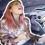 10 Tips Para No Aburrirse en el Avión