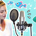 "Part of Your World (Cover)| Didi Canta ""La Sirenita"""